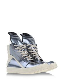 High-tops & Trainers - RICK OWENS