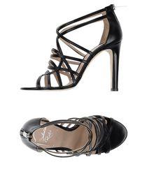 SALVADOR RIBES - Sandals