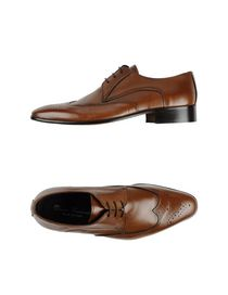 BRUNO CASCINELLI - Laced shoes