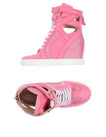 CASADEI - Sneakers alte