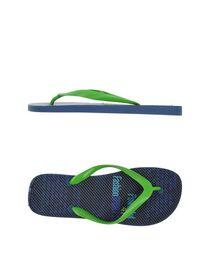 DIRK BIKKEMBERGS - Flip flops & clog sandals