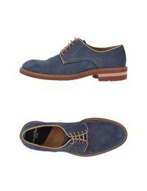PEDRO DEL HIERRO - Laced shoes