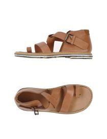 MAISON MARTIN MARGIELA 22 - Flip flops & clog sandals