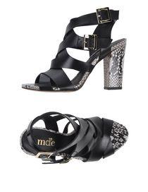 MD'E - Sandals