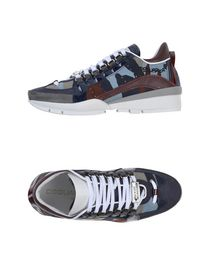 DSQUARED2 - Low-tops