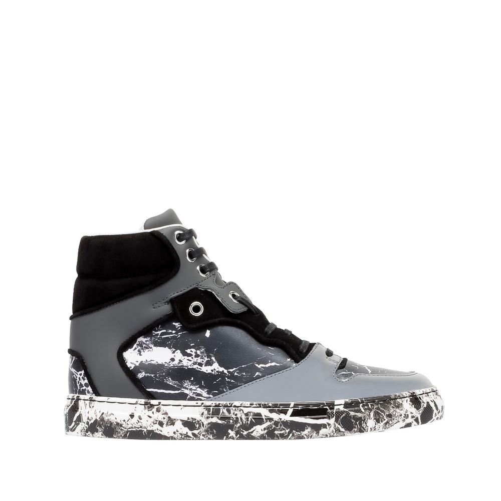 balenciaga balenciaga marble sneakers women 39 s sneakers shoes. Black Bedroom Furniture Sets. Home Design Ideas