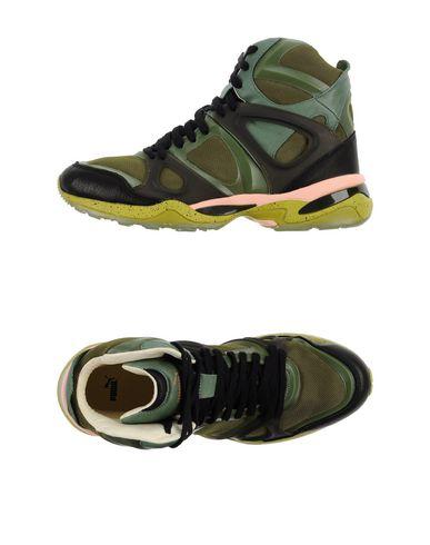 Foto ALEXANDER MCQUEEN PUMA Sneakers & Tennis shoes alte uomo