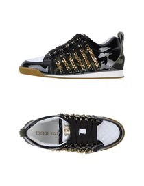 DSQUARED2 - Sneakers basse