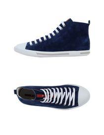 PRADA SPORT - Sneakers & Tennis shoes alte