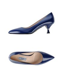 PRADA - Shoe boots