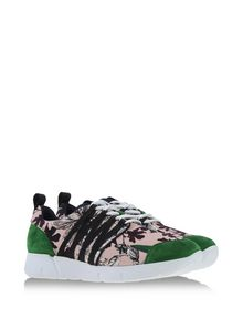 Low-tops & Trainers - MSGM