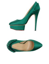 CHARLOTTE OLYMPIA - Pump