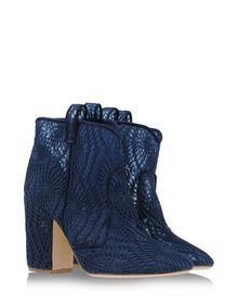 Ankle boots - LAURENCE DACADE