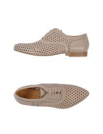 LADY KIARA - Laced shoes