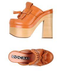 ROCHAS - Mule