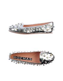 ROCHAS - Moccasins