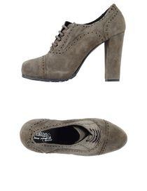 FONTANA DONNA Italia - Laced shoes