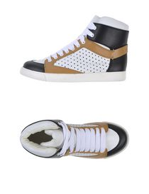 SEE BY CHLOÉ - Sneakers alte