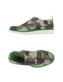 MATOPO - Laced shoes