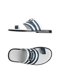 FRANCESCONI - Flip flops & clog sandals