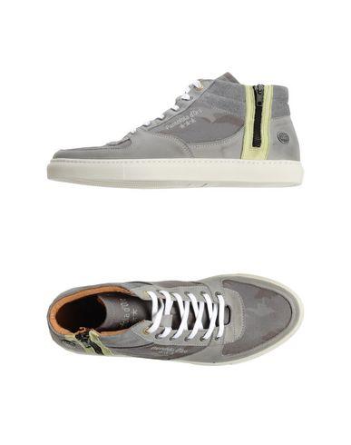 Foto PANTOFOLA D'ORO Sneakers & Tennis shoes alte uomo