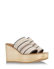 Mules & Clogs - SEE BY CHLOÉ