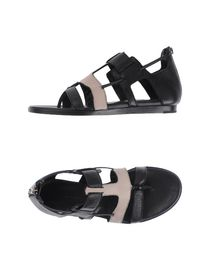 HELMUT LANG - Thong sandal