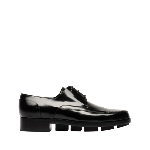 Balenciaga Cube Derbies