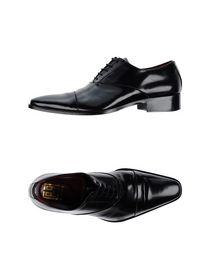 CARLO PIGNATELLI CLASSICO - Laced shoes