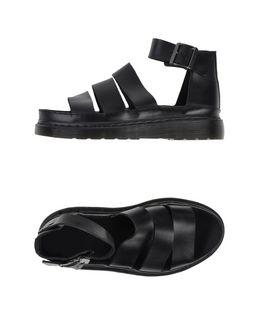 Dr Martens - DR. MARTENS - FOOTWEAR - Sandals
