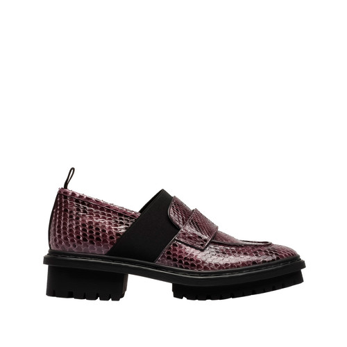 Balenciaga Unit Loafers