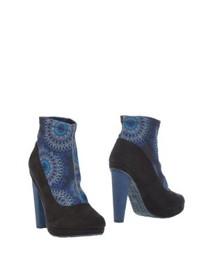 DESIGUAL - Ankle boot