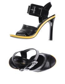 ENTOURAGE - Sandals