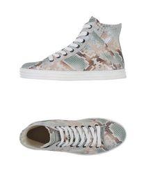HOGAN REBEL - Sneakers alte