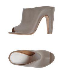 MAISON MARGIELA 22 - Open-toe mule