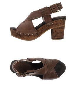 Fiorentini+baker - FIORENTINI+BAKER - FOOTWEAR - Sandals