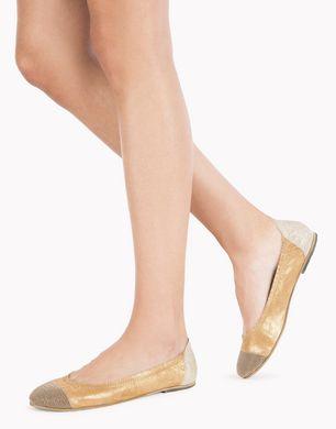 BRUNELLO CUCINELLI MZDPOC179 Ballerinas D a