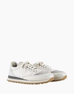 BRUNELLO CUCINELLI Sneakers D MZDPOG159 f