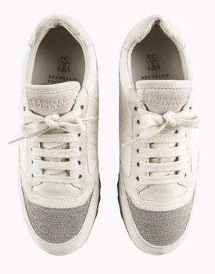 BRUNELLO CUCINELLI MZDPOG159 Sneakers D e