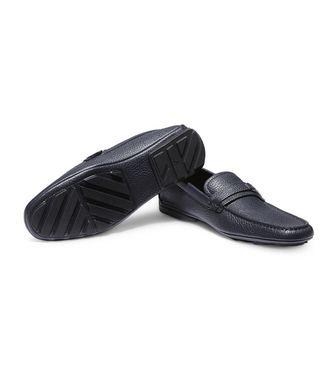 ERMENEGILDO ZEGNA: Loafers  - 44789840GL