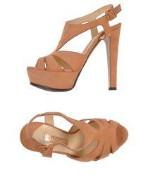 NANDO MUZI - Sandals