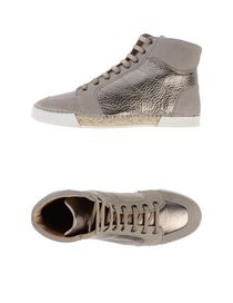 JIL SANDER - High-tops