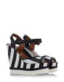 Sandals - DOLCE & GABBANA