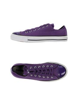 Low-tops & trainers - CONVERSE ALL STAR