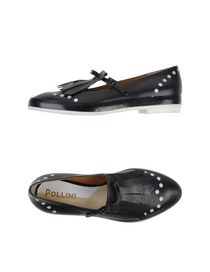 POLLINI - Moccasins