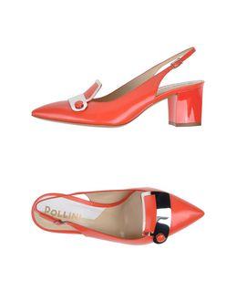 Pollini - POLLINI - FOOTWEAR - Courts