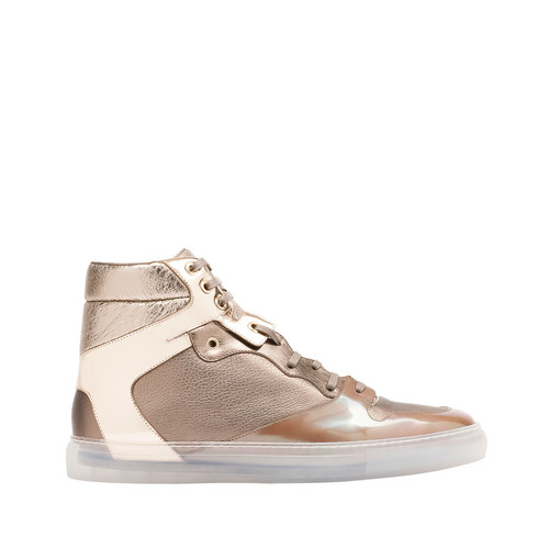 Balenciaga Metal High Sneakers