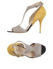 DEL GATTO - Sandals