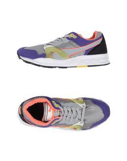Puma - PUMA - FOOTWEAR - Low-tops & trainers
