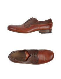 PANTANETTI - Laced shoes